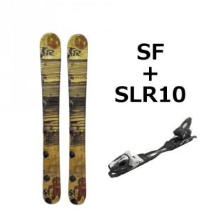 SFSLR