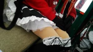 つっつ@TF神戸6お疲れ様でした!